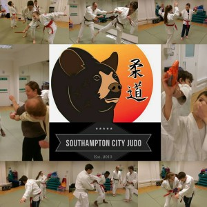 Kodokan Goshin Jutsu 60 year anniversary celebration at Southampton City Judo Club.